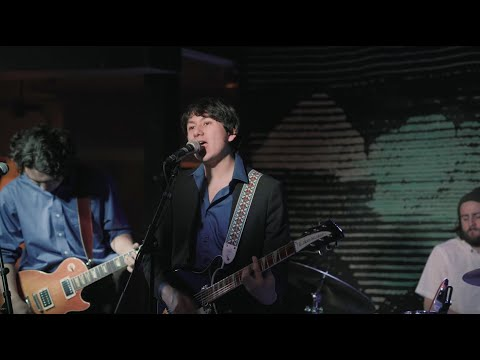 """Nick Eng - """"Too Good For Anyone"""" Live at the Holland Project"""