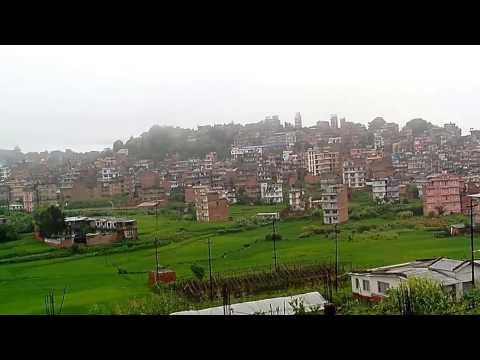 Kirtipur, A City to Must Watch
