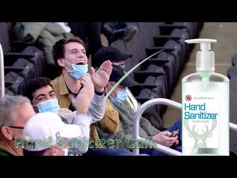 Bucks-Hand-Sanitizer-Cam-Is-Hilarious-March-2-2021