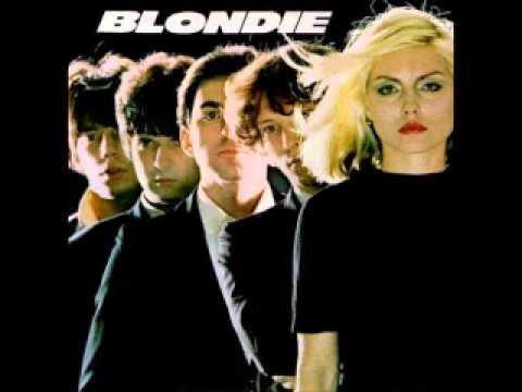 Blondie - Heart of Glass (Acapella)