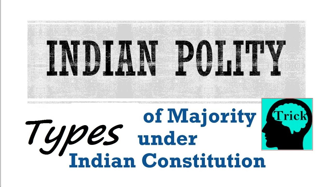 special majority in indian parliament