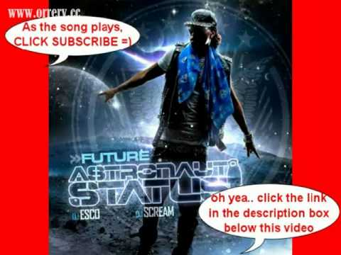 Future - Jordan Diddy (Astronaut Status) ft. Gucci Mane,good