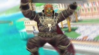 Ganondorf learns limit charge thumbnail