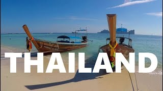 Amazing KO CHANG, Thailand! Motorbike Tour & Prices of Things