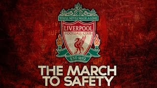 The March To Safety - Liverpool | Football Manager 2015