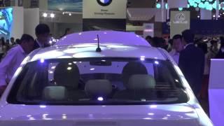 2014 Mitsubishi Attrage Car Review