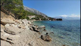 Lokva Rogoznica Croatia 2018 + Beaches
