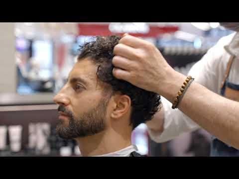 Barber Corner - Paris-Orly 3 - Paris Aéroport Expériences