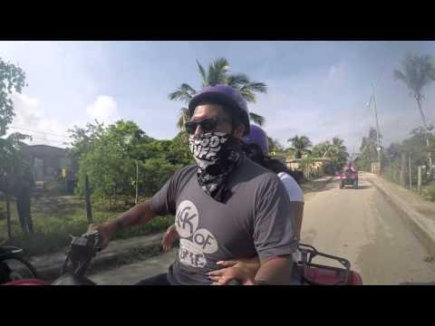gopro travel the land of santo domingo