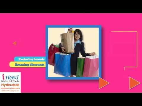 Shopeasy online Shop promotion Video
