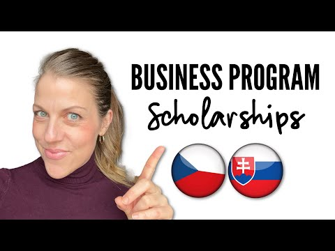 SCHOLARSHIP OPPORTUNITIES TO THE INTERNATIONAL BUSINESS SCHOOL AMERICAS