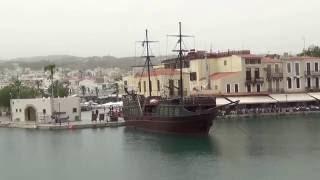 Туры в Грецию. Остров Крит(Один из чудесных уголков