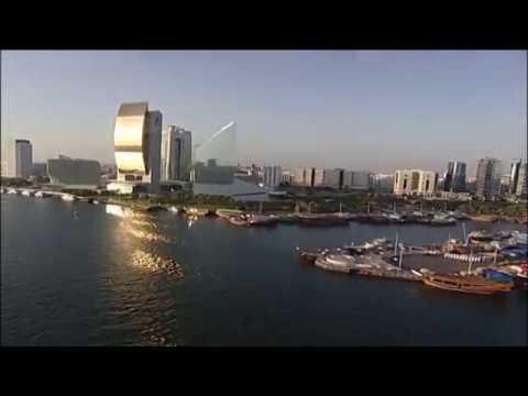 Nakheel Dubai Waterfront Presentation