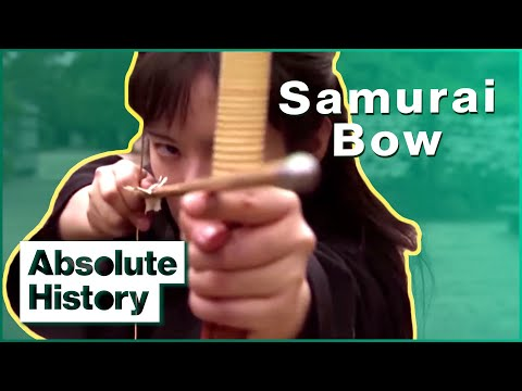 how-japan's-ancient-deadly-weapon-won-wars-|-absolute-history