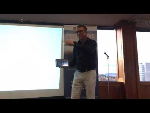Wolfgang Jaksch Swiss Bionic CEO Consultant Training Vancouver 7/11/16 23 of 44