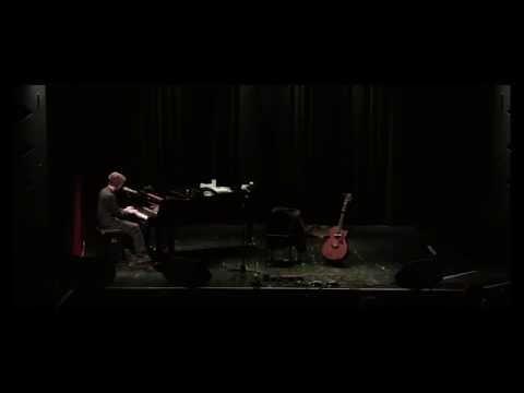 JAKOB HEYMANN Pädagoge (Live im Pantheon Theater Bonn, 2016)