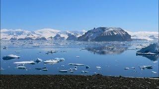 Самый неизвестный континент планеты Самые сильные ветры. Антарктида — континент самый-самый.