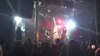 AVATAR - Let Us Die - Dallas, TX 1/30/2016