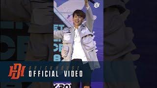 มีแฟนยัง - LOTTE (Fancam) @JK Street Cover Dance 2018