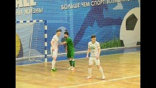 БОРИСОВ 900 Борисов СТОЛИЦА Минск 1 4 0 1 Обзор матча