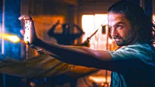 Upgrade (2018) Trailer #2 [HD] - Action, Comedy, Horror Movie