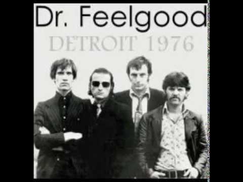Dr, Feelgood Detroit 1976