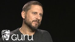 "David Ayer on filmmaking: ""life experience can be more valuable than a formal education"""