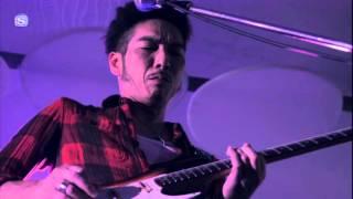 竹内朋康 & Friends - Musical Massage feat. 椎名純平 @ りんご音楽祭2015