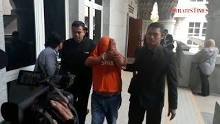 Melaka cop remanded six days over gambling dens protection racket