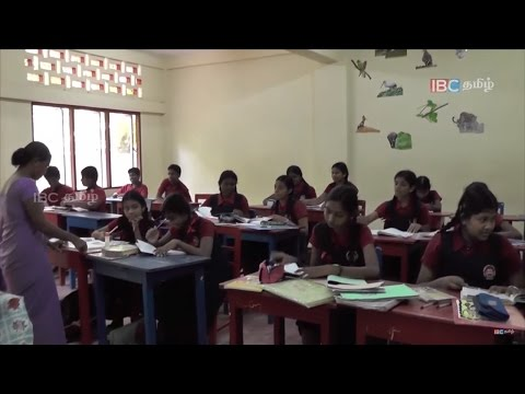 Manipay - Jaffna | Vanakkam Thainadu | Ep 19 part 1 | IBC Tamil TV
