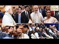 Bollywood Stars Meet Up With PM Modi | Full Video | Six Sigma Films