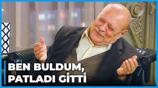 Tayyar Abi Ziyarete Geldi  Çocuklar Duymasın 56. Bölüm