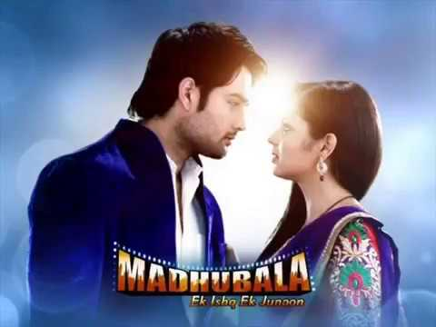 Madhubala Tv Serial Song |Ishq Tu Hi Hai Mera|
