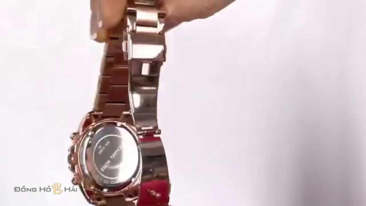 Shop chuyên mua bán đồng hồ nữ giá rẻ tại tphcm