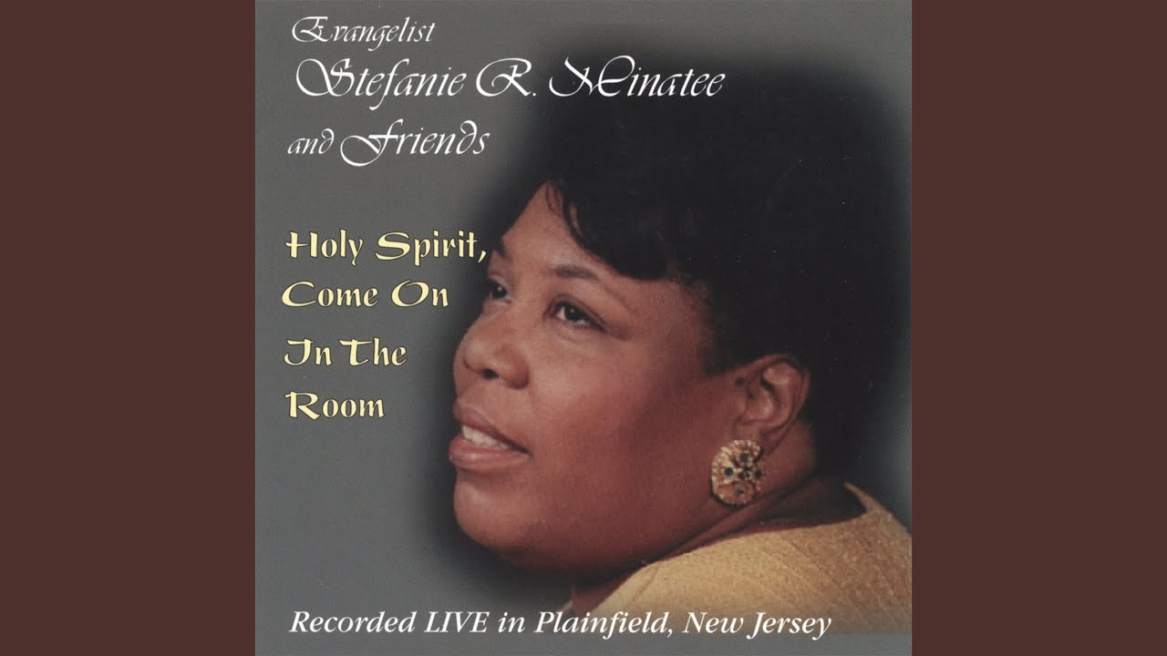 Holy Spirit, Come on in the Room - YouTube