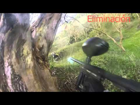 Paintball Guadalupe Antioquia