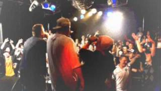 10 Osób - Wspólna Scena (Remix DJ 600V)