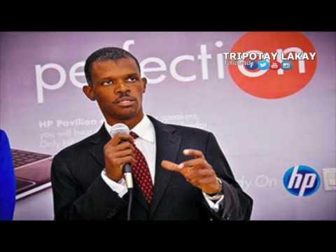 Mathias Pierre raconte ses péripéties avec le Groupe Sogebank - Radio Kiskeya