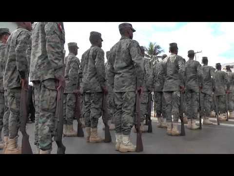 CAP-HAITIEN (Bataille de Vertières) 18 NOVEMBRE 2017