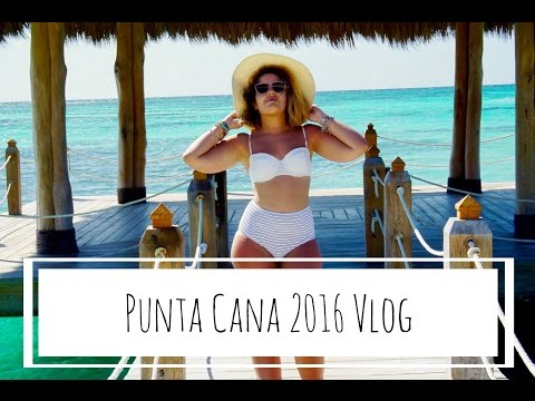 Destination Wedding Punta Cana 2016! Fun In The Sun Vlog!