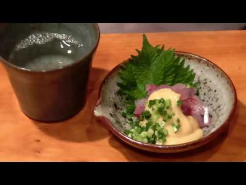 How to Make flying fish Sashimi Make Delicious Sashimi Sushi