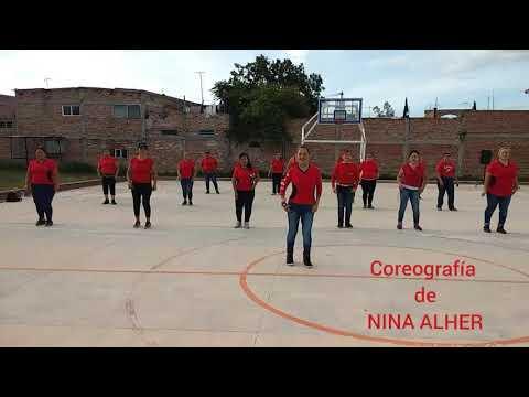 Coreografía--feels,calvin harris--COVER.(Cooked Out)