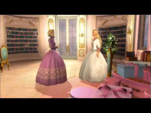 Barbie als die Prinzessin und das Dorfmächen - Frei