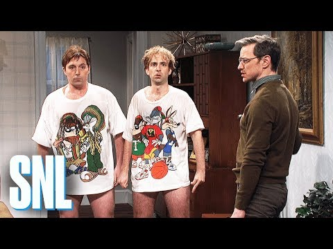 Another Brothers - SNL