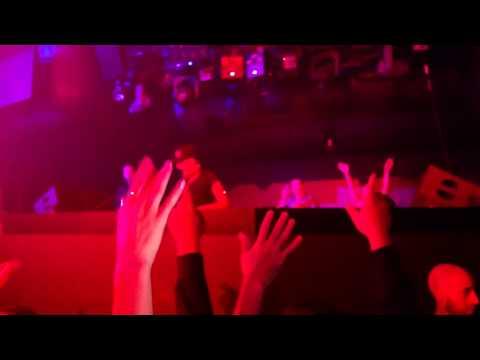 DJ Fergie - Payback @ Hakkasan