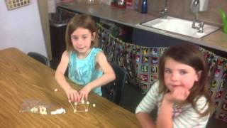 Testing Tuesday (on a Wednesday) Kinder and Firsties