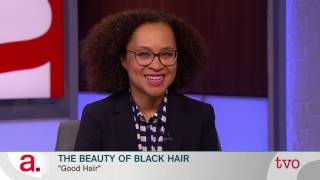 The Beauty Of Black Hair