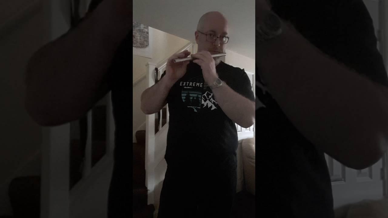 Boyd Flutes - Tommy Bettys Waltz - YouTube