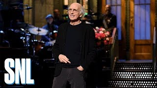 Video Larry David Stand-Up Monologue - SNL download MP3, 3GP, MP4, WEBM, AVI, FLV Juni 2018