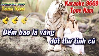 Karaoke Nhạc sống - Hãy Quên Anh (Tone Nam) S900 - Keyboard Long Ẩn 9669